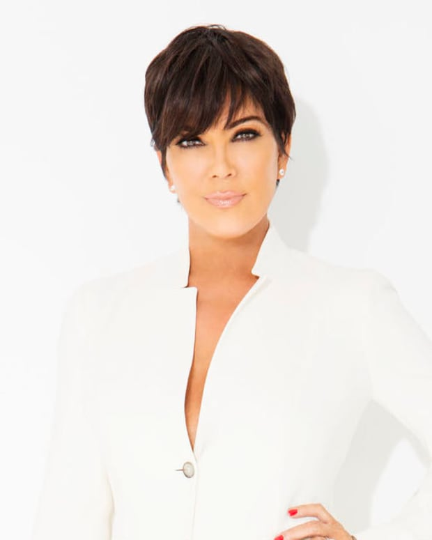 Alleged Stalker Arrested At Kris Jenner's Home Promo Image