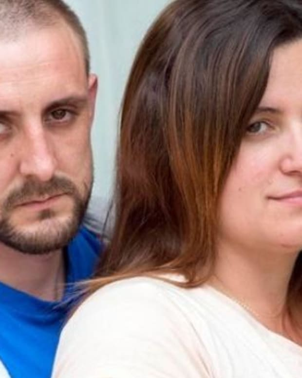 Man Leaves His Soon-To-Be Wife For Woman He Met Online, Gets Very Big Surprise Promo Image