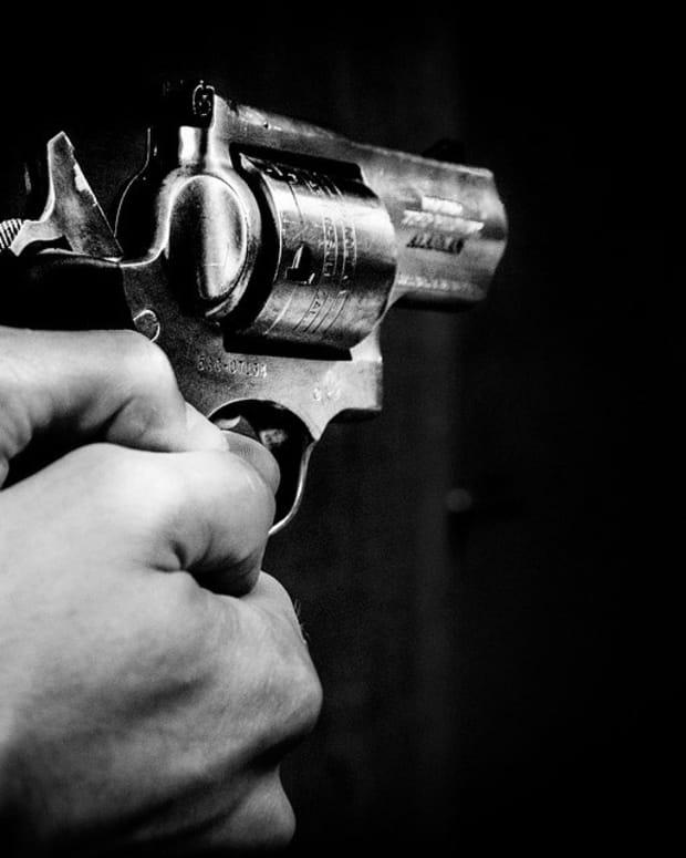 First Look At San Bernardino School Shooter (Photo) Promo Image