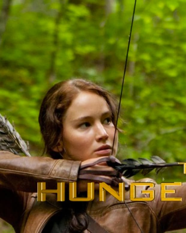 Real 'Hunger Games' Reality Show Coming To Russia Promo Image