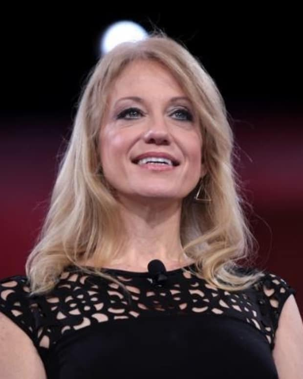 Conway Lies About 'Bowling Green Massacre' Promo Image