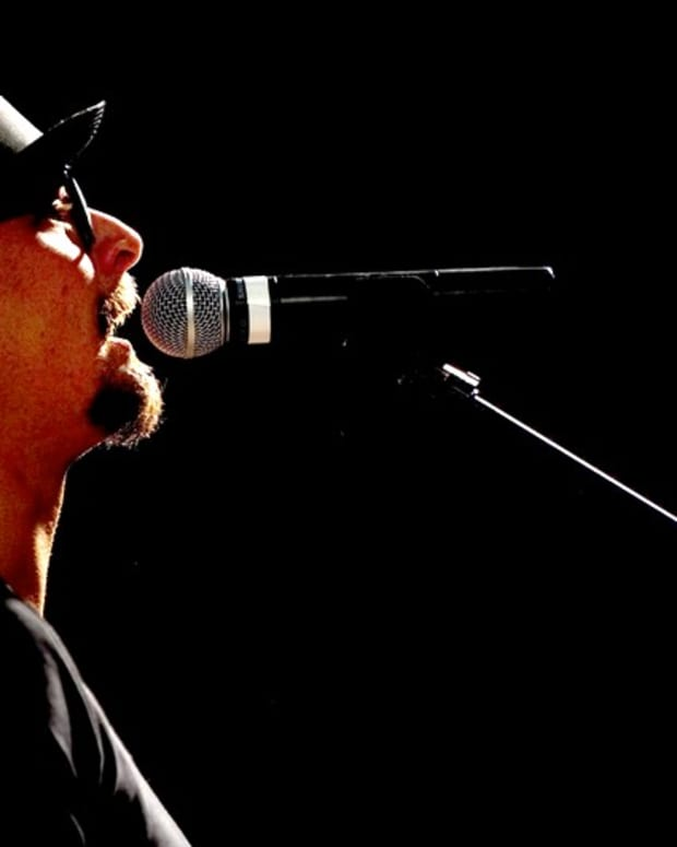 Kid Rock Drops F-Bomb On Colin Kaepernick (Video) Promo Image