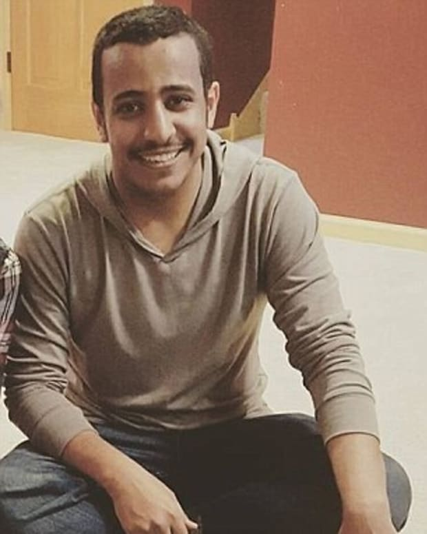 Saudi College Student Dies After Possible Hate Crime Promo Image