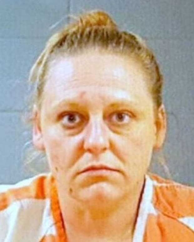 Utah Mom Arrested For Locking Son In Bathroom For A Year Promo Image