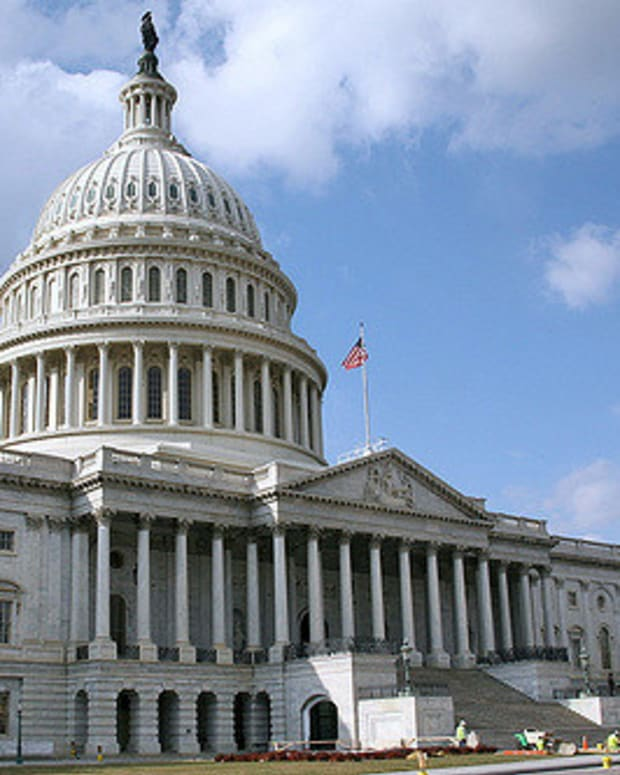 House Passes Bill Banning Cash Payments To Iran Promo Image