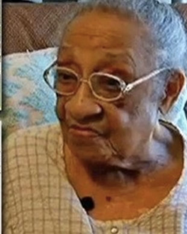 Karma Comes For Pastor Who Kicked Out 103-Year-Old Church Member Promo Image