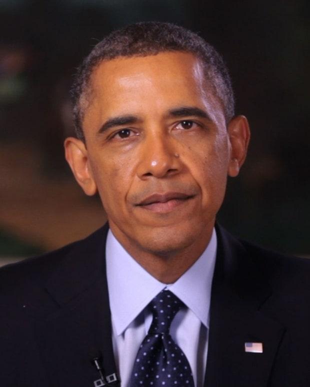 Obama Commutes 330 Drug Sentences On Final Day Promo Image