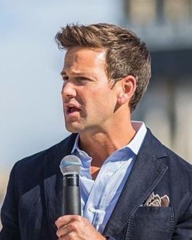 Former Congressmen Aaron Schock To Be Indicted Promo Image