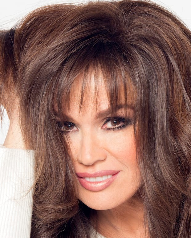 Marie Osmond Willing To Sing At Trump's Inauguration Promo Image