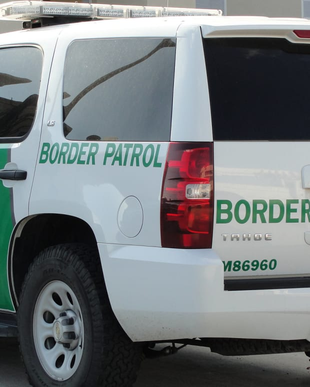 Suspect In DUI Crash That Injured Boy Deported 15 Times (Photos) Promo Image