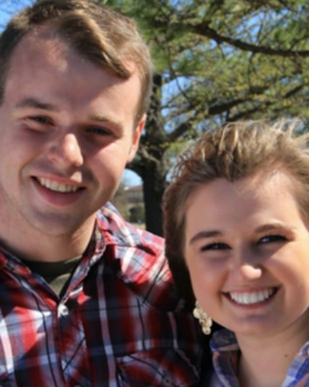 Potential Duggar In-Law: Homosexuals Don't Exist (Video) Promo Image
