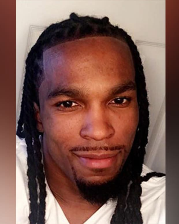 Darren Seals: Ferguson Activist Found Shot To Death Promo Image