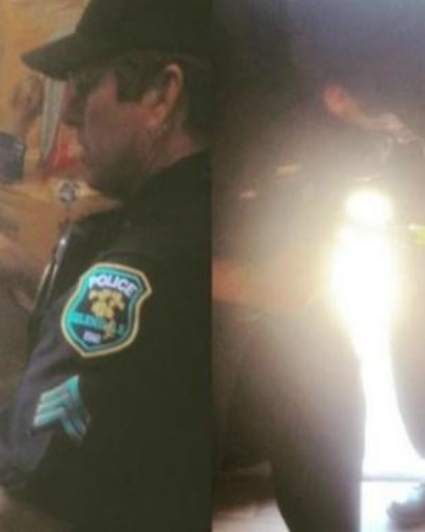 Wife Calls 911 After Husband Passes Away, Gets Unexpected Response Promo Image