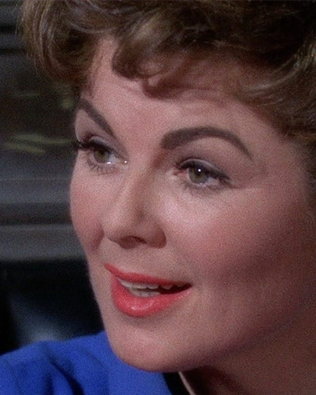 'Perry Mason' Actress Barbara Hale Is Dead At 94 Promo Image
