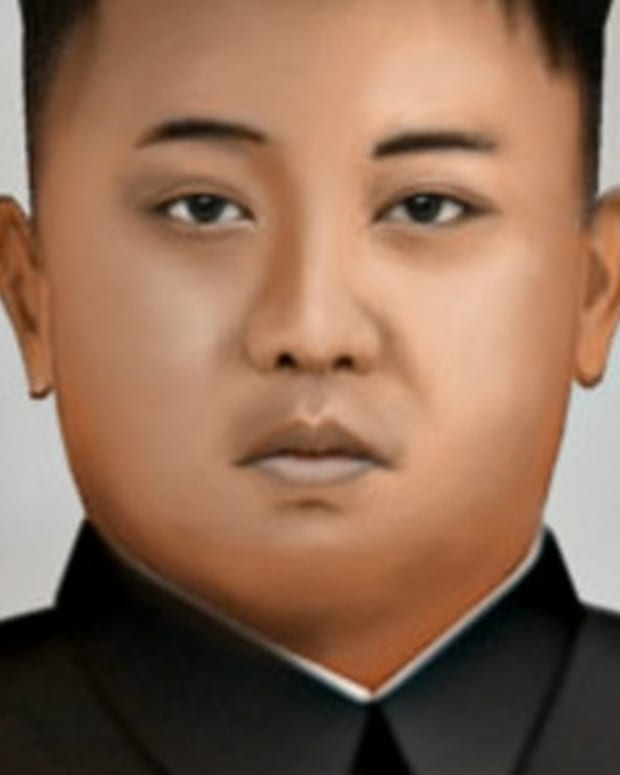 North Korea Begs China To Stop Calling Kim Jong Un Fat Promo Image