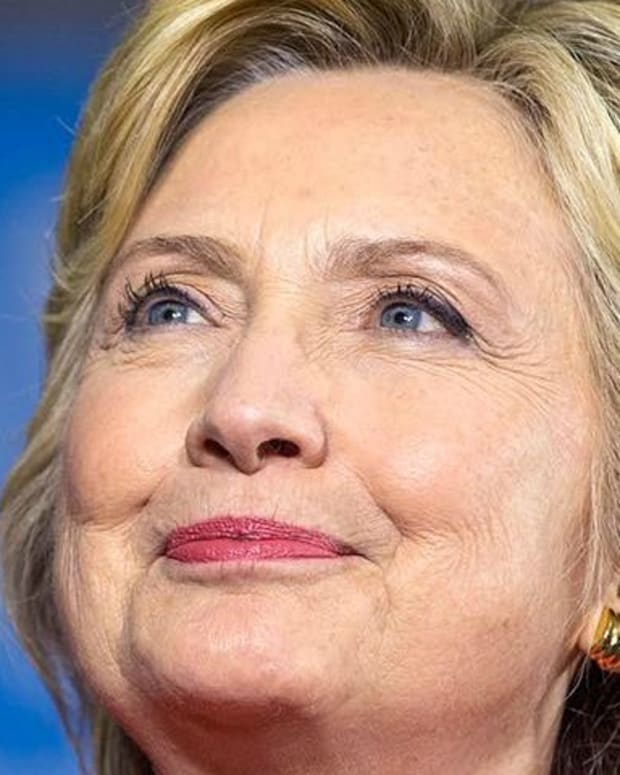 Hillary Clinton Listed Among 2016's 'Least Influential' Promo Image