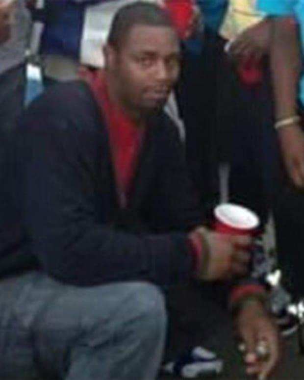 NYPD Cop Shoots, Kills Man Because of Road-Rage (Video) Promo Image