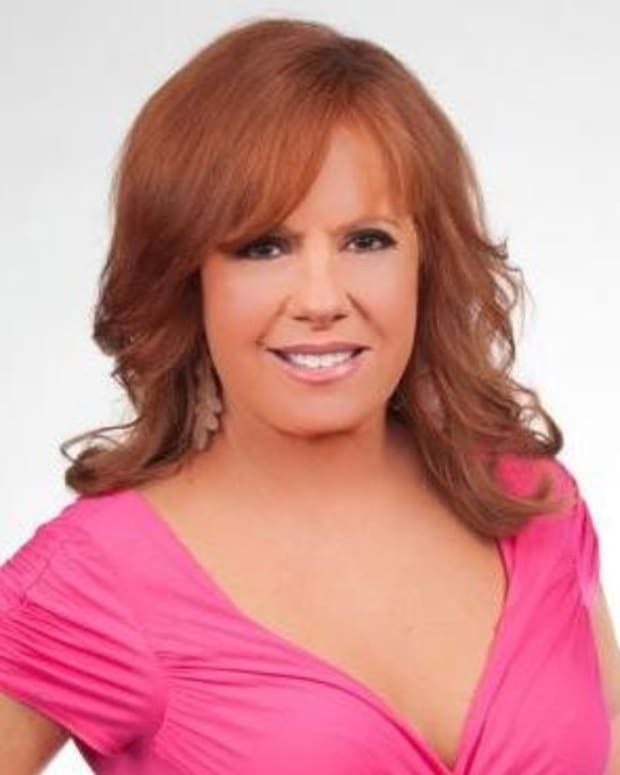 Fox News Correspondent Brenda Buttner Has Died Promo Image
