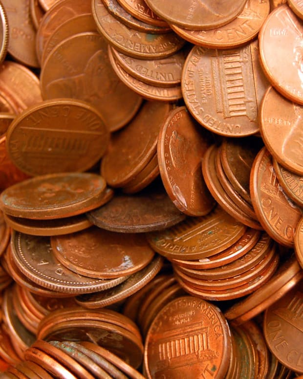 Check Your Piggy Bank For This Penny Worth $85K Promo Image