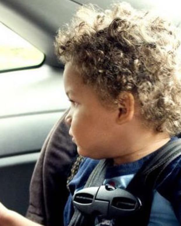 Mother Leaves Kids In Car For 15 Hours  Promo Image