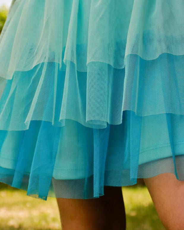 School Revises Dress Code After Boys Wear Skirts (Photos) Promo Image