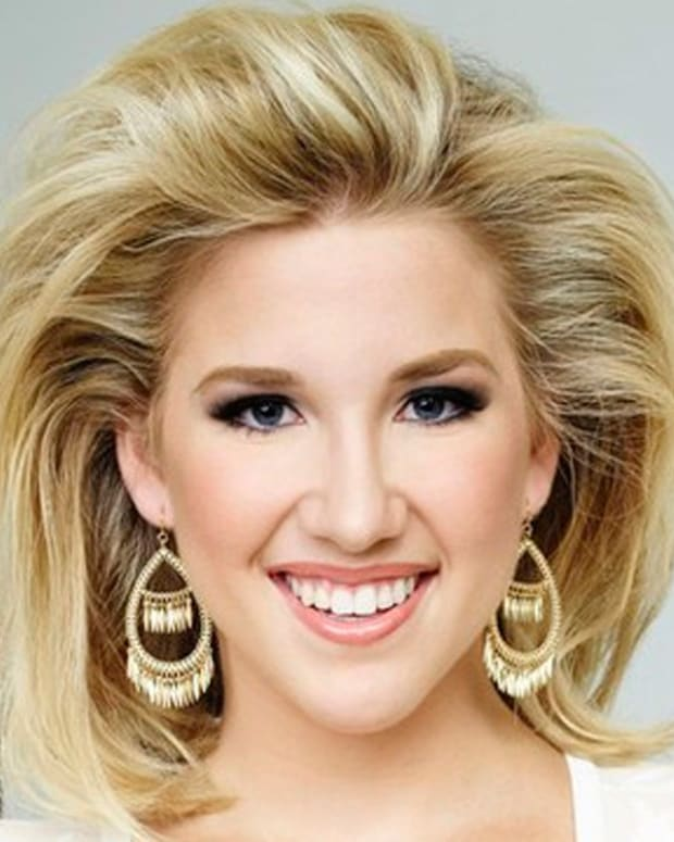 Reality Star Savannah Chrisley Injured In Car Crash (Photo) Promo Image