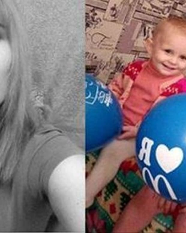 2-Year-Old Girl Left With Dead Toddler For 3 Days Because Mom Had Something More Important To Do Promo Image
