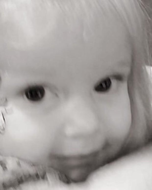 Toddler Dies From Eating Battery Days After Christmas Promo Image