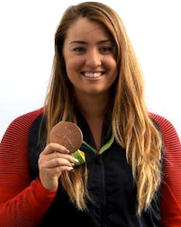 Chicago Tribune Slammed For Tweet About Female Olympian Promo Image