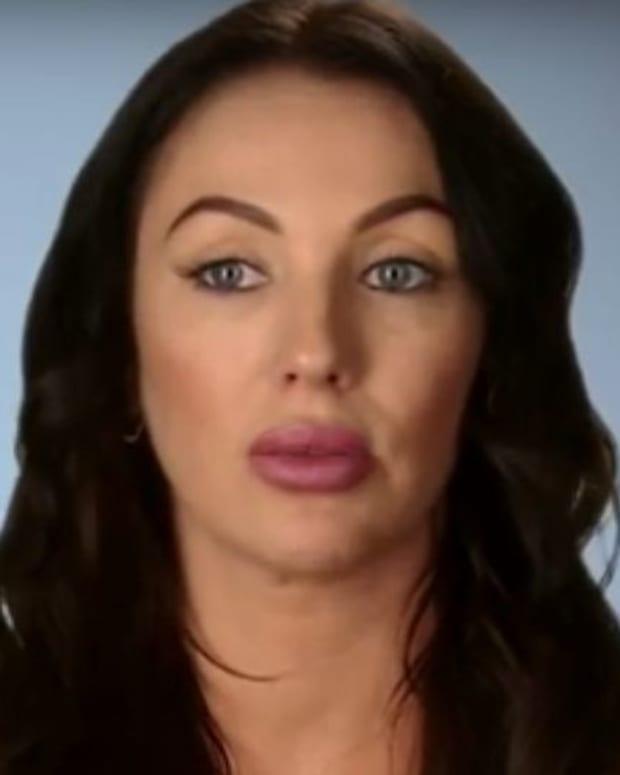 Woman's Butt Twerks By Itself (Video) Promo Image