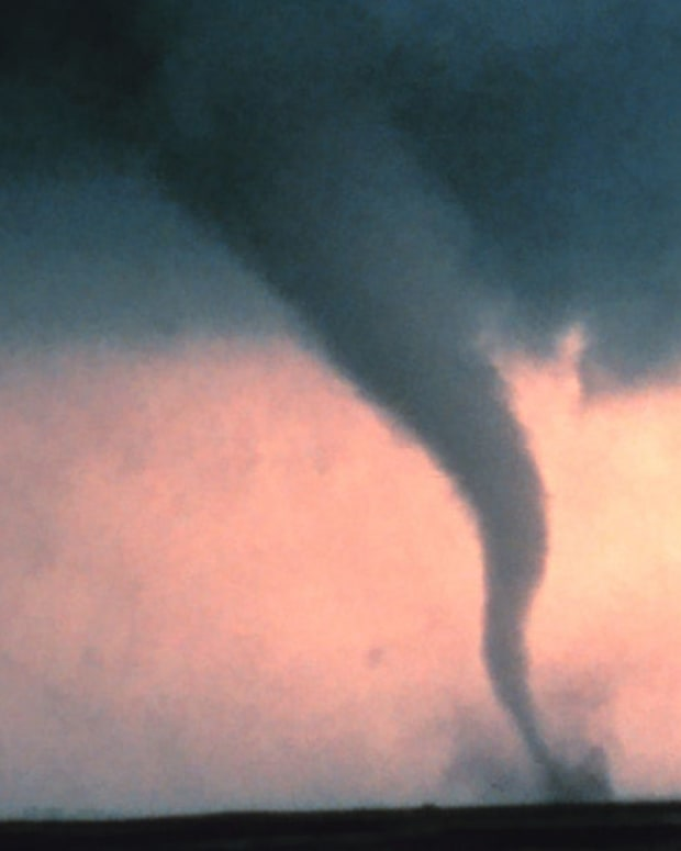 Three Storm Chasers Killed Going After A Tornado Promo Image