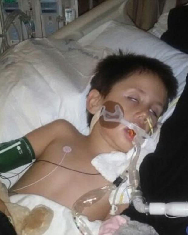 Boy Dies Within Two Weeks From Mysterious Disease Promo Image