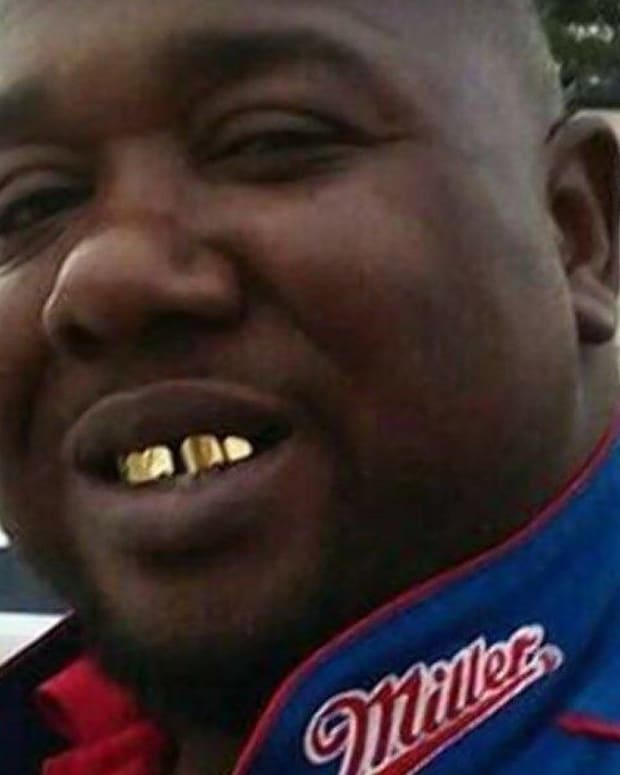 Alton Sterling May Have Had A Gun Before He Was Shot Promo Image