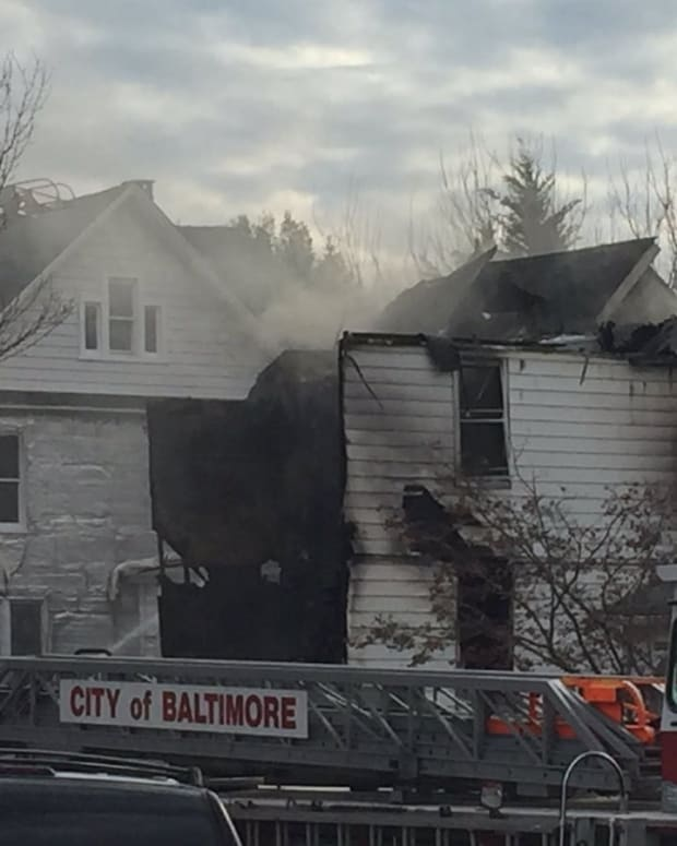 Fire That Killed Six Kids May Have Been Caused By Heater Promo Image