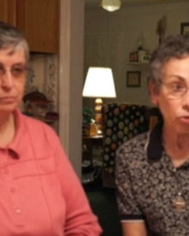 Officials Make Disturbing Discovery In Home Where 2 Nuns Lived Promo Image