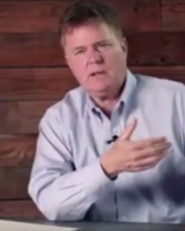 Pastor: Don't Have To Follow Laws That Violate Bible (Video) Promo Image