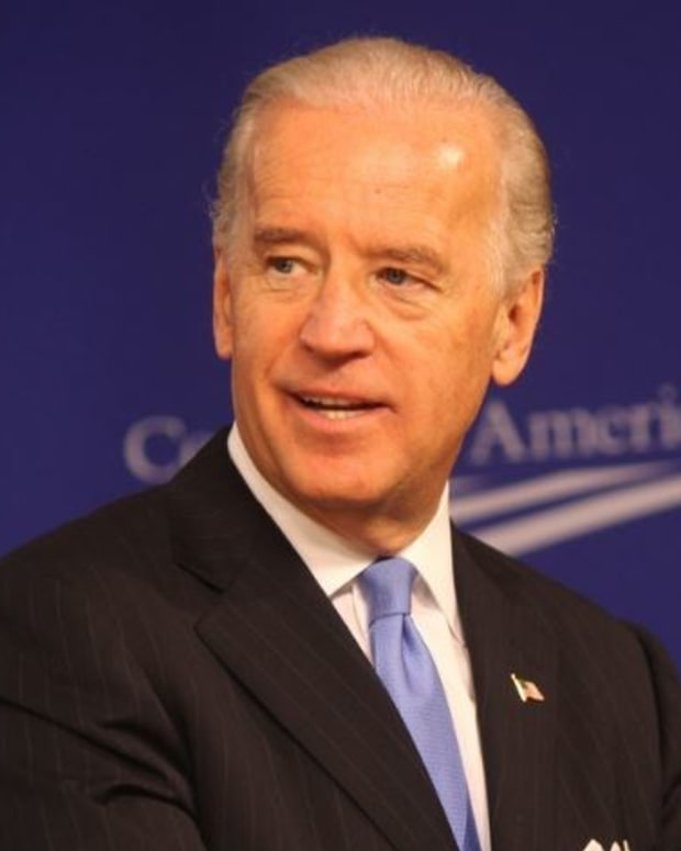 Biden: Russia Wants To Destroy Democracies Worldwide Promo Image