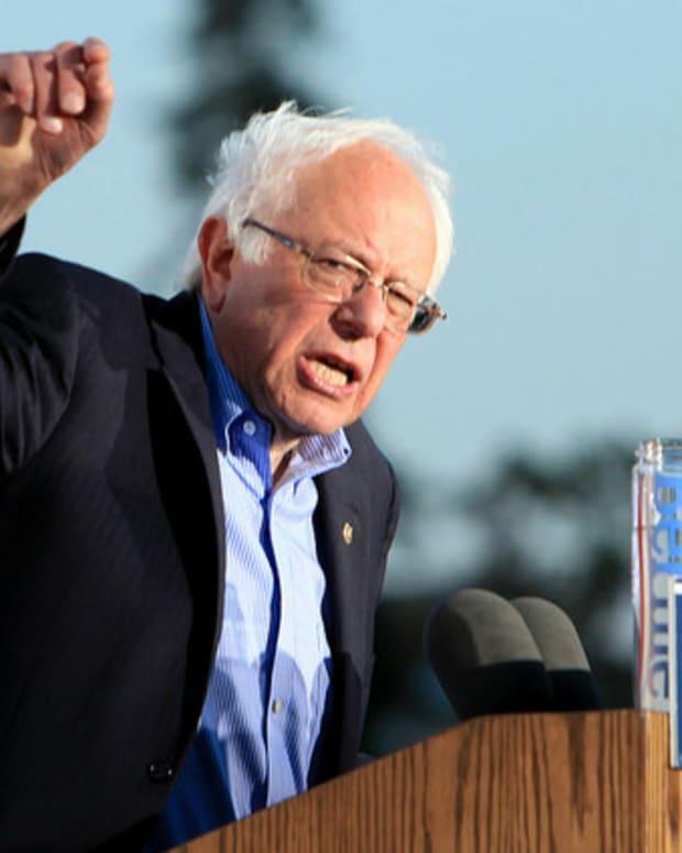 Democrats Vote To Reform Superdelegate System Promo Image