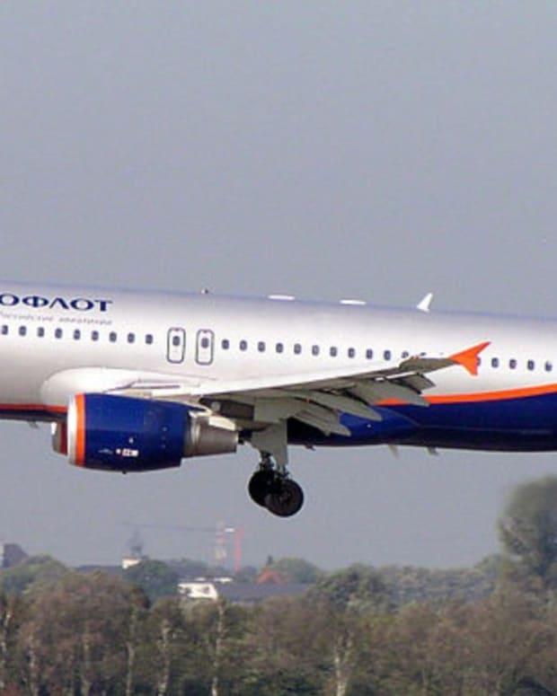 Plane Turbulence Causes Injuries, Broken Bones (Video) Promo Image