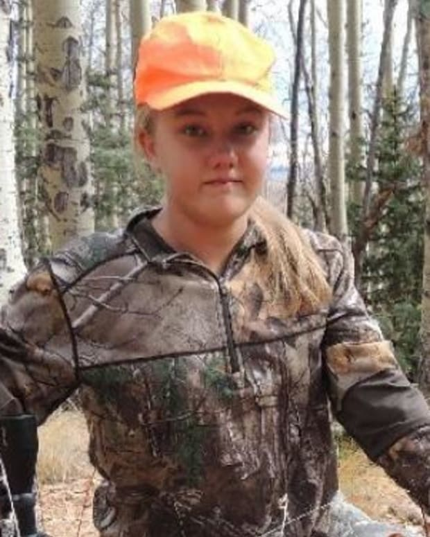 Here's The Hunting Picture That Landed A 12-Year-Old In Hot Water (Photo) Promo Image