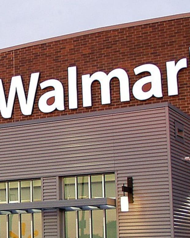 Man Found Beheaded, Castrated Behind Walmart Promo Image