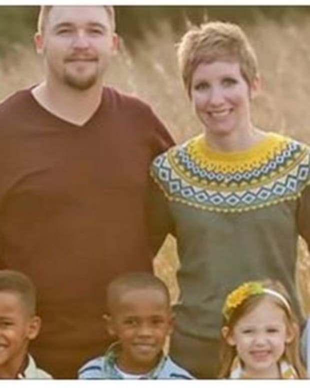 Guess Why This Woman Called Child Services On Her Neighbor's Three Brothers Promo Image