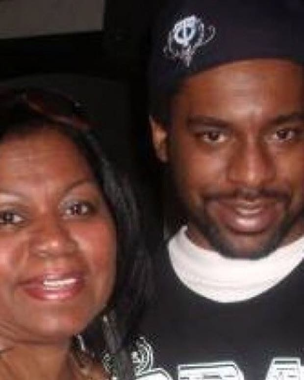 Officer Charged In Killing Of Philando Castile Promo Image