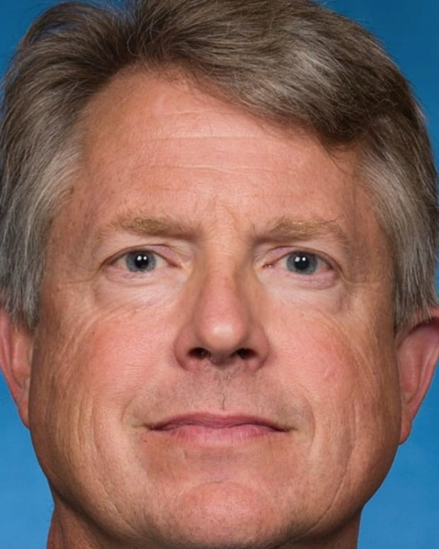 Rep. Roger Marshall: Poor People Don't Want Health Care Promo Image