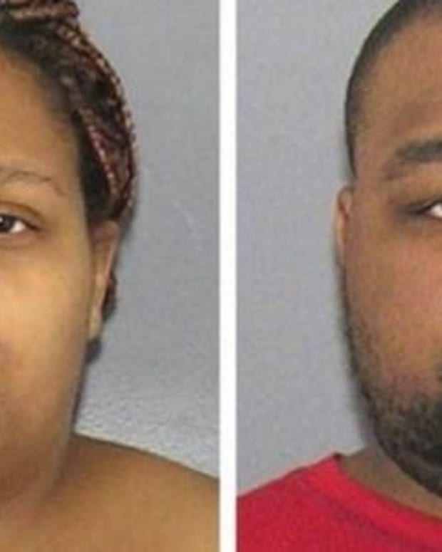 Couple That Did Something Awful To 2-Year-Old Now Facing The Death Penalty Promo Image