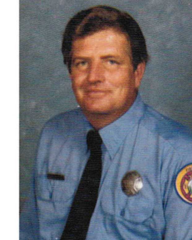 Fireman Gets An Extremely Funny Obituary From His Kids Promo Image