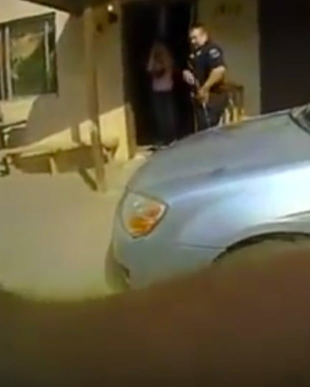 Cop Kills Dog, Owner Charged $200 For Cremation (Video) Promo Image