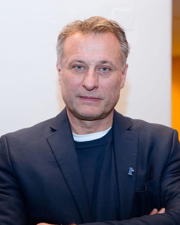 Actor Michael Nyqvist Dead At 56 Promo Image