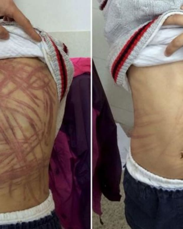 Teachers Shocked To Find Out How 9-Year-Old Student Got These Marks (Photos) Promo Image