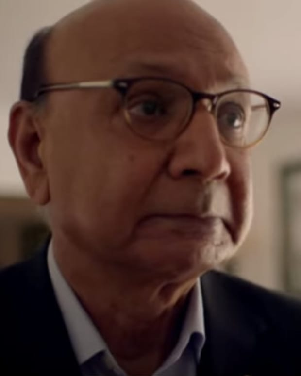 Khizr Khan Cites Travel Ban As Cause For Canceled Trip Promo Image